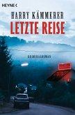 Letzte Reise / Mader, Hummel & Co. Bd.7 (eBook, ePUB)