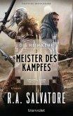 Meister des Kampfes / Die Heimkehr Bd.3 (eBook, ePUB)