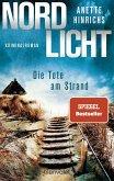 Nordlicht - Die Tote am Strand / Boisen & Nyborg Bd.1 (eBook, ePUB)