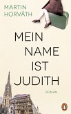 Mein Name ist Judith (eBook, ePUB)
