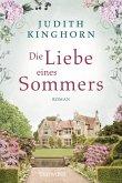 Die Liebe eines Sommers (eBook, ePUB)