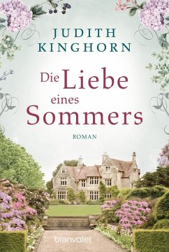 Die Liebe eines Sommers (eBook, ePUB) - Kinghorn, Judith