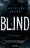 Blind / Milla Nova ermittelt Bd.1 (eBook, ePUB)