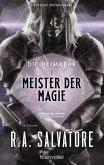 Meister der Magie / Die Heimkehr Bd.1 (eBook, ePUB)