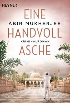 Eine Handvoll Asche / Captain Sam Wyndham Bd.3 (eBook, ePUB) - Mukherjee, Abir