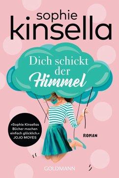 Dich schickt der Himmel (eBook, ePUB) - Kinsella, Sophie