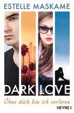Ohne dich bin ich verloren / Dark love Bd.4 (eBook, ePUB)