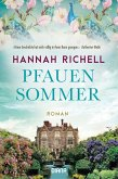 Pfauensommer (eBook, ePUB)