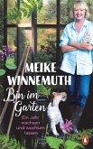 Bin im Garten (eBook, ePUB)