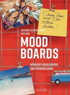Moodboards (eBook, ePUB) - Salentin-Träger, Marianne