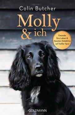 Molly und ich (eBook, ePUB) - Butcher, Colin