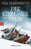 Die eisblaue Spur / Anwältin Dóra Gudmundsdóttir Bd.4 (eBook, ePUB)