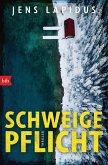 SCHWEIGEPFLICHT / Stockholm-Reihe Bd.1 (eBook, ePUB)