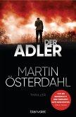 Der Adler / Max Anger Bd.2 (eBook, ePUB)