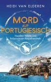 Mord auf Portugiesisch / Inspektor Valente und Polizeischwein Raquel ermitteln Bd.1 (eBook, ePUB)