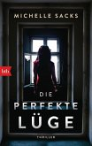 Die perfekte Lüge (eBook, ePUB)