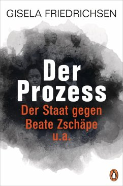 Der Prozess (eBook, ePUB) - Friedrichsen, Gisela