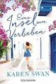 Eine Insel zum Verlieben (eBook, ePUB)