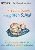 Das kleine Buch vom guten Schlaf / Das kleine Buch Bd.9 (eBook, ePUB)