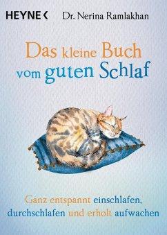 Das kleine Buch vom guten Schlaf / Das kleine Buch Bd.9 (eBook, ePUB) - Ramlakhan, Nerina