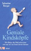 Geniale Kindsköpfe (eBook, ePUB)