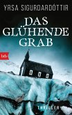 Das glühende Grab / Anwältin Dóra Gudmundsdóttir Bd.3 (eBook, ePUB)