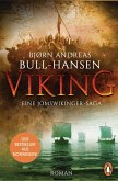 VIKING - Eine Jomswikinger-Saga (eBook, ePUB)