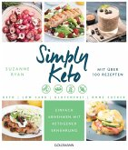 Simply Keto (eBook, ePUB)