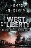 West of Liberty / Ludwig Licht Bd.1 (eBook, ePUB)
