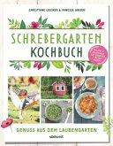 Schrebergarten-Kochbuch (eBook, ePUB)