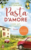 Pasta d'amore - Liebe auf Sizilianisch (eBook, ePUB)