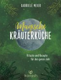 Magische Kräuterküche (eBook, ePUB)