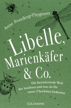 Libelle, Marienkäfer & Co. (eBook, ePUB) - Sverdrup-Thygeson, Anne