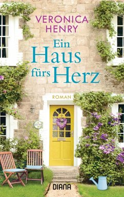 Ein Haus fürs Herz (eBook, ePUB) - Henry, Veronica