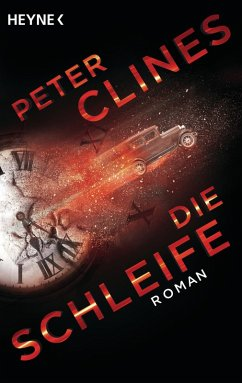 Die Schleife (eBook, ePUB) - Clines, Peter