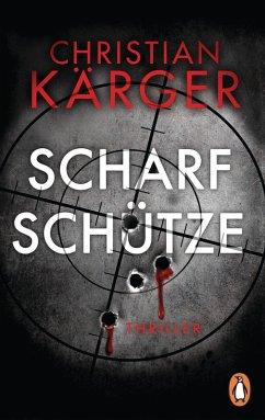 Scharfschütze / Paul Simon Bd.2 (eBook, ePUB) - Kärger, Christian