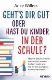 Geht's dir gut oder hast du Kinder in der Schule? (eBook, ePUB)