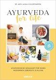 Ayurveda for Life (eBook, ePUB)