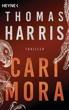 Cari Mora (eBook, ePUB) - Harris, Thomas