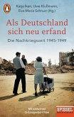 Als Deutschland sich neu erfand (eBook, ePUB)