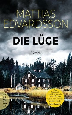 Die Lüge (eBook, ePUB) - Edvardsson, Mattias
