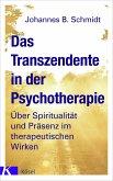 Das Transzendente in der Psychotherapie (eBook, ePUB)