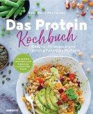 Das Protein-Kochbuch (eBook, ePUB)