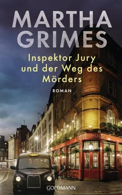 Inspektor Jury und der Weg des Mörders / Inspektor Jury Bd.24