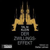 Der Zwillingseffekt (Ungekürzt) (MP3-Download)