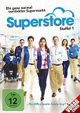 Superstore - Staffel 1 - 2 Disc DVD