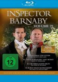 Inspector Barnaby - Vol. 29 - 2 Disc Bluray