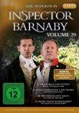 Inspector Barnaby, Vol. 29 (4 Discs)