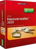 Lexware hausverwalter 2020, 1 CD-ROM