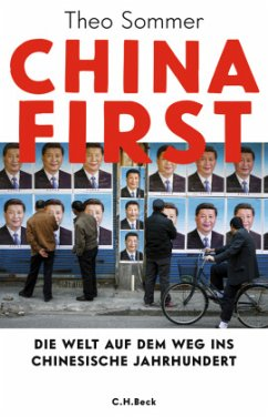 China First - Sommer, Theo
